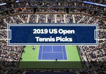 2019 US Open Tennis Picks