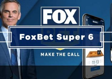 Fox Bet Super 6 Picks - Win $1 Million This Week - Free To Play