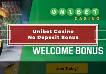 Unibet Casino No Deposit Bonus: $10 Free For NJ and PA Players