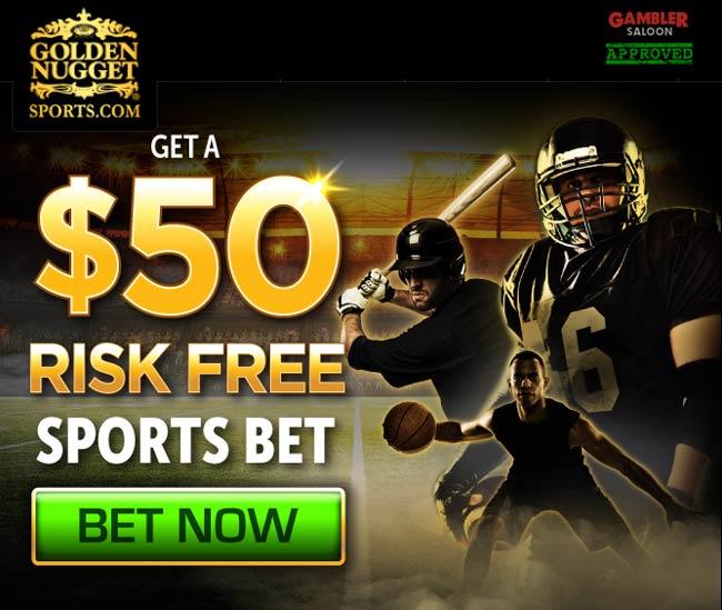 golden nugget sportsbook bonus