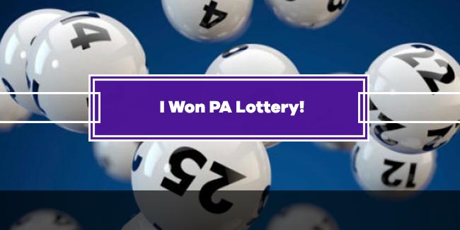 What To Do If You Win PA lottery with $5 FREE