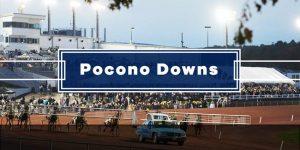 Today's Pocono Downs Picks
