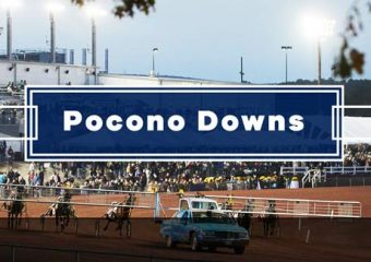 Pocono Downs Harness Racing Results