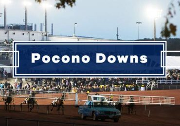 Today's Pocono Downs Picks