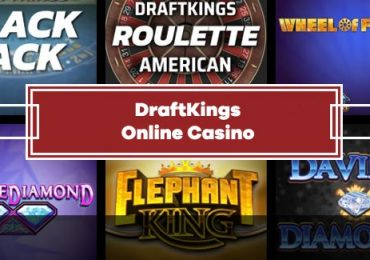 DraftKings Online Casino Review