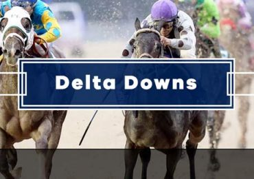 Today's Delta Downs Picks
