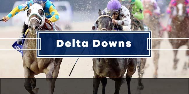 Today's Delta Downs Picks