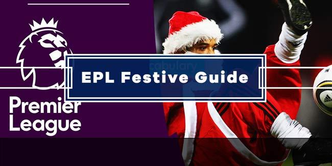 Festive Guide To The Premier League (EPL)