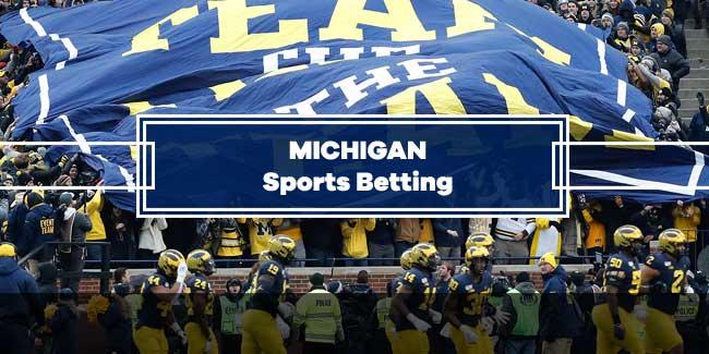 Senate passes Michigan Sports Betting and Gaming bills