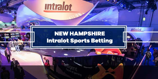 New Hampshire Lottery and Intralot Sports Betting Deal
