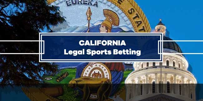 California Sports Betting Launch in November 2020?