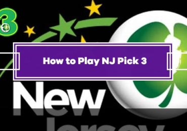 New Jersey Pick 3: What is it & How to play