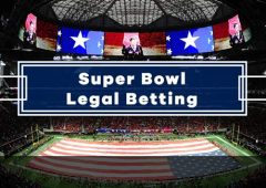 Super Bowl Legal Betting – US Online Sports Betting List