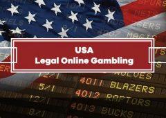 Legal US Online Gambling Guide (May 2021)