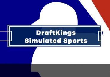 DraftKings NBA and MLB Simulated Sports