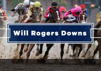Today's Will Rogers Downs Picks