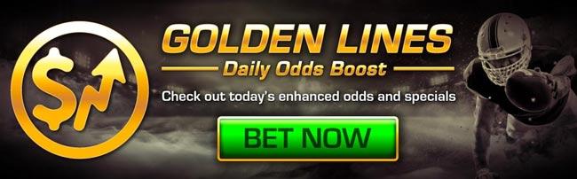 golden nugget sportsbook boosts