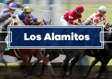 Today's Los Alamitos Picks