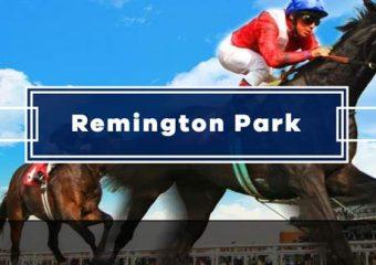 Today's Remington Park Picks