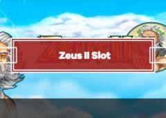 Zeus 2 Slot Review