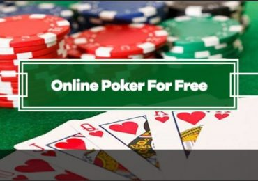 How to Play Online Poker For Free