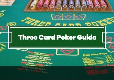 A Guide To Three Card Poker & Mistakes To Avoid