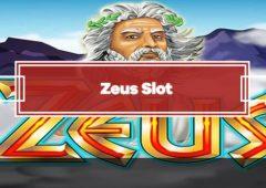 Zeus Slot Review