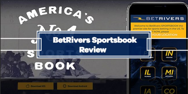BetRivers Sportsbook Review