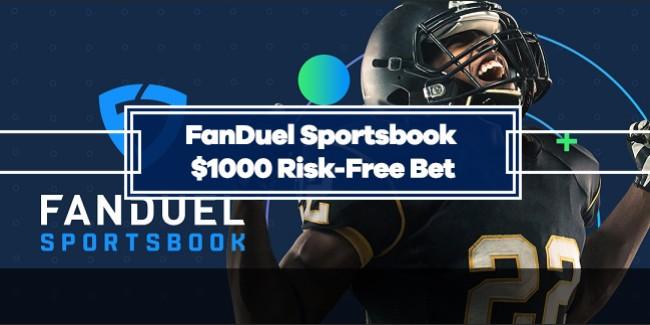 FanDuel $1000 Free Bet Promo Code