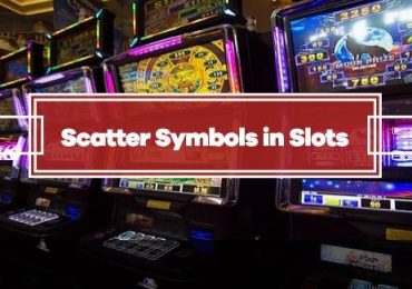 Scatter Symbols in Online Slots