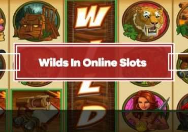 Understanding the Different Types of Wilds in Online Slots