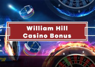 William Hill NJ Casino Bonus - $50 Risk Free
