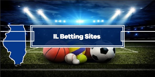 online sports betting sites in Illinois