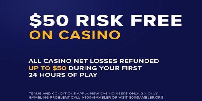 william hill online casino promo