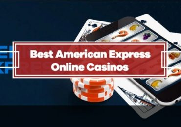 The Best American Express Online Casinos