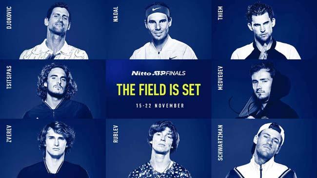 2020-atp-finals-field