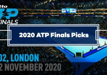 2020 ATP Finals Picks, Predictions & Odds