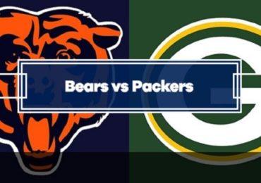 Bears vs Packers Picks & Predictions (NFL Week 12)