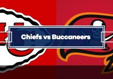 Chiefs vs Buccaneers Picks & Predictions (NFL Week 12)