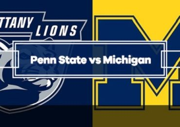 Penn State vs Michigan Picks & Predictions (NCAAF -11.28.2020)