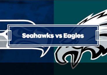 Seahawks vs Eagles Picks & Predictions (NFL Week 12)