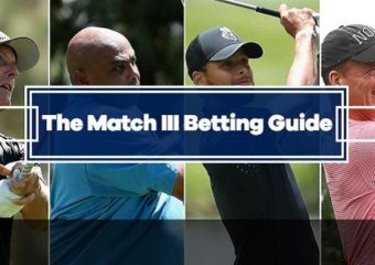 How to Bet on The Match III in the US
