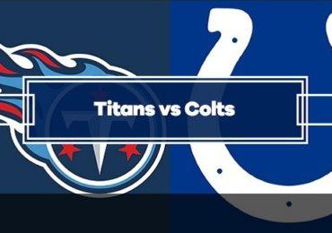 Titans vs Colts Picks and Predictions (NFL Week 12)
