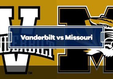 Vanderbilt vs Missouri Picks & Predictions (NCAAF - 11.28.2020)