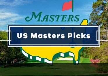 2020 US Masters Picks, Predictions & Odds
