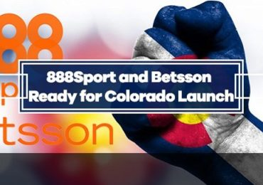 888Sport and Betsson ready to join Colorado Sports Betting Market