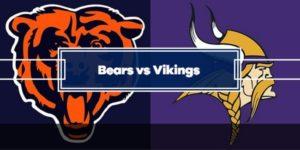 Bears vs Vikings Picks & Predictions (NFL Week 15)