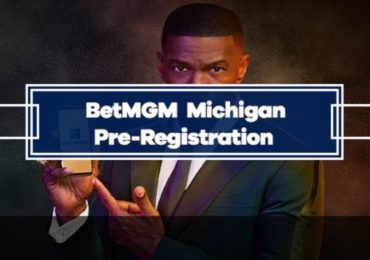 BetMGM Michigan Pre-Registration $200 Free Bonus