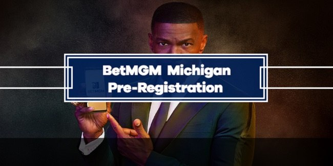 BetMGM Michigan Pre-Registration $200 Free Bonus