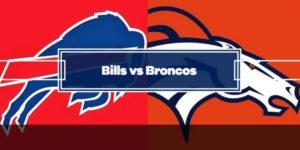 Bills vs Broncos Picks & Predictions (NFL Week 15)